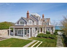 nantucket...more like wish I lived there.