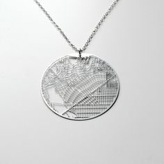 (73) Fab.com | Streets Necklace Beverly Hills