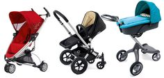 Stroller addicts anonymous