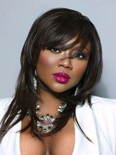 LaTocha SCOTT   |    R & B singer, songwriter, and occasional actress.