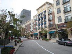 Richmond Heights - The Boulevard - St. Louis, MO