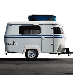 The Best Campers for Summer Road Trips