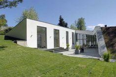 5 Great Modern Eco-Friendly Homes – Modern Home