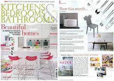 T-CHAIR by Mogg / Design by Annebet Philips featured on the English Magazine Kitchen Bedroom Bathroom in the August Edition. Thanks to GoModern / cm L53 x W48 x H90  /  http://www.mogg.it/Prodotti/Seating/T-CHAIR/  #mogg #moggdesign #AnnabetPhilips #TChair #chair #coloured #wood #sedia #TShirt #italian #furniture #interior #design #italianfurniture #interiordesign #KBBMagazine #GoModern