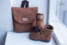 f3387b166 Валяные ботинки для мальчиков Redheads – купить в интернет-магазине на Ярмарке  Мастеров с доставкой