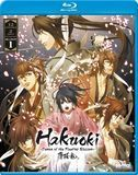 Hakuoki: Demon of the Fleeting Blossom - Season 1 [Blu-ray] [3 Discs]