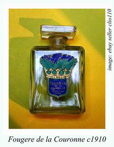 Les 37 meilleures images de Parfums Gueldy Paris | Flacons