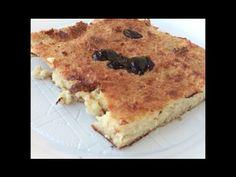 Focaccia di Pane Raffermo video ricetta - Torta salata rustica - Pizza - YouTube