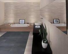 Chicago Home Carpet One Wall And Floor Tiles, Bathroom Inspiration, Bathroom Ideas, Architecture, Decoration, Office Desk, Corner Desk, Bathtub, Flooring