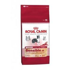 Royal Canin Medium Sensible 25