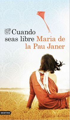 Buy Cuando seas libre by Maria de la Pau Janer and Read this Book on Kobo's Free Apps. Discover Kobo's Vast Collection of Ebooks and Audiobooks Today - Over 4 Million Titles! Book Lovers, Audiobooks, This Book, Ebooks, How To Plan, Reading, Movie Posters, Bagdad, Free Apps