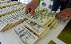 The USA will be allocated by more than 600 million dollars of the help to four countries