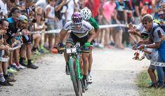 Internazionali d'Italia Series: febbre da Mountain Bike a San Marino, che aspetta Nino Schurter