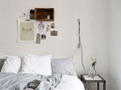 Scandinavian Bedroom Ideas-29-1 Kindesign