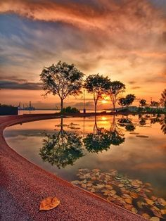 Collection of Stunning Photography !!! -May Day Sunrise