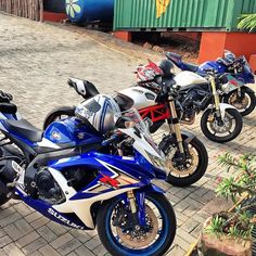 #suzukigsxr #ducatimonster1100evo #triumph #suzuki #Accra #ghana #aburi  Toys out to play just an ordinary Sunday with extraordinary bikes  Take a pill and cool ur jealous ass off   by ghbouykay_1