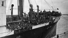 In 1937, Britain took in 4000 Basque children at the height of fighting in northern Spain
