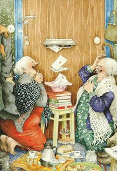 Inge look old ladies postcards, Postcards funny online buy nuala been look art nl Old Lady Humor, Classic Paintings, Joy Of Life, Art For Art Sake, Historical Pictures, Whimsical Art, Artistic Photography, Old Women, Photo Art