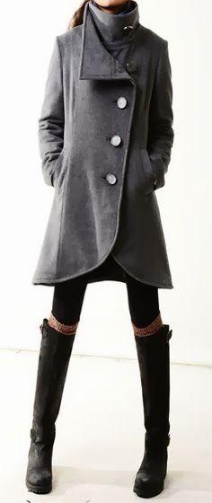 The Villa Alphie | Best Coats 2013