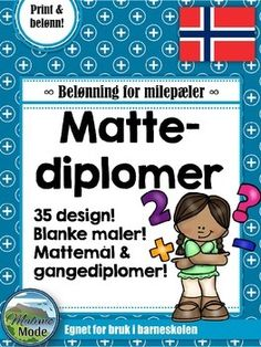 Browse over 140 educational resources created by Malimo Mode in the official Teachers Pay Teachers store. Counting To 20, Confidence Boost, End Of Year, Hard Work, Geometric Shapes, Norway, Language, English, Student
