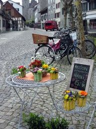 swiss flower shop