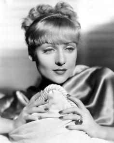 Carole Lombard 1934 publicity photo
