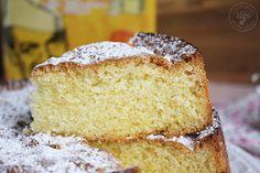 Bizcocho de maizena www.cocinandoentreolivos.com (2) Cookie Recipes, Dessert Recipes, Tamales, Gluten Free Desserts, Sin Gluten, Cakes And More, Vanilla Cake, Cupcake Cakes, Healthy