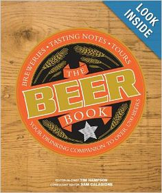 The Beer Book: DK, Tim Hampson, Sam Calagione: 9780756639822: Amazon.com: Books