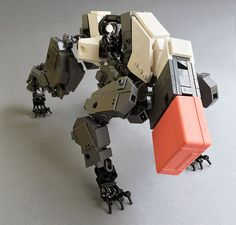 Robodog | Sry for the Name, i you have a better idea...pleas… | Flickr