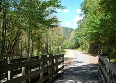 The Pine Creek Rail Trail is one of five great rail trail bike trips that the entire family can enjoy - http://uncoveringpa.com/pennsylvania-rail-trails-gp