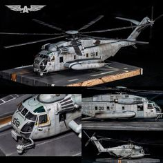 "1,234 Likes, 9 Comments - Usina dos Kits (@usinadoskits) on Instagram: ""Ch-53E ""Super Stallion"" 1/48. Modeler Nguyễn Bảo Anh #scalemodel #scalemodelcopter #helicopter…"""