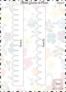 cesta de flores em feltro com molde - Boas dicas Online Diy And Crafts, Office Supplies, Decor, Friends, Step By Step, Crafts, Creativity, Creative, Animales