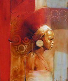 The Pharoah Art Gallery, sehenswürdigkeiten, Wilderness attraction featuring Peter Pharoah Contemporary South African original art & prints near Knysna, Garden Route, Western Cape African Artwork, African Art Paintings, Art Pictures, Art Images, Photos, Africa Painting, South African Art, African Artists, Art For Art Sake