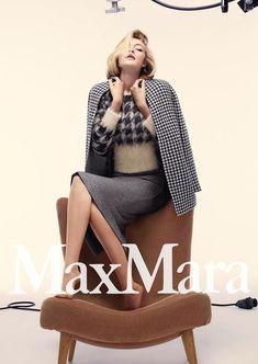 max mara campaign - Google Search
