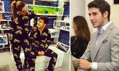 Conoce a Nacho Peregrín, el guapo hermano de Belinda
