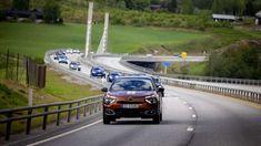 В Норвегии провели тест на дальность поездки для 21 электромобиля. Почти все автомобили превысили заявленный производителем диапазон, основанный на испытании по циклу WLTP. Норвежскаяавтомобильная федерация (сокращенно NAF) провела в этом году свои вторые испытания на даль