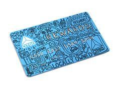 Citgo Credit Card & Van Wrap on Behance Pretty Meaning, Timothy Goodman, Credit Card Design, Member Card, Vip Card, Van Wrap, Editorial Design, Business Cards, Swatch