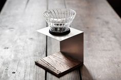 Premium coffee deserves a unique and artfully crafted piece of accessory. Dripper brewers allow you to control the brew process. This allows water