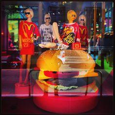 Moschino Window Fitting, Moschino, Milano Fashion Week, Hats, Instagram, Hat, Hipster Hat