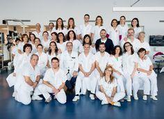El servicio de Fisioterapia del Hospital Nacional de Parapléjicos protagonista de la última edición de la Revista Infomédula