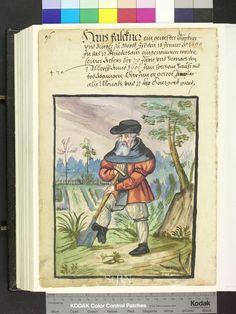 1601 gardener  Die Hausbücher der Nürnberger Zwölfbrüderstiftungen