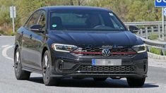 More photos Volkswagen Models, Volkswagen Jetta, Car Photos, Motor, Spy, Shots, Vehicles, Jetta Gli, Car