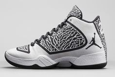AIR JORDAN XX9 (BLACK/WHITE) | Sneaker Freaker