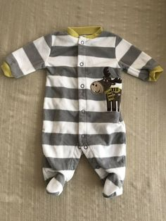d97cf6bfe Carters Fleece Sleeper Newborn. #fashion #clothing #shoes #accessories  #babytoddlerclothing #
