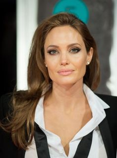 """Birthday: May 21 - June 20 Are you a Gemini like Angelina Jolie? """"Sparkly Gemini enjoys some glitter to accentuate their fine features,"""" says McBride. """"Never feeling they have enough time, they could be comfortable doing a quick makeover on the train to work. They come home at night looking like an entirely different person than the one who walked out the same front door in the morning. They may also have a variety of products they try on a regular basis, they are not necessarily brand…"""