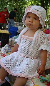 Ravelry: Pattern Search-451 Toddler Sundress