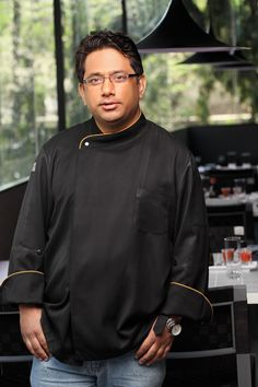 Meet The Chef From Sancho's - http://explo.in/1o1GTFT  #Restaurants