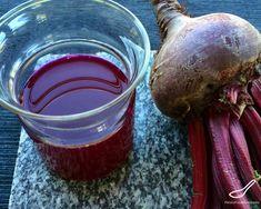 Beet Kvass that Actually Tastes Good! - Peter's Food Adventures Beet Kvass, Probiotic Drinks, Russian Recipes, Beets, Sausage, Vegetables, Salt, Food, Recipes