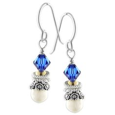 JDRF & Diabetes Earrings