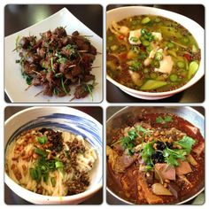 LA Weekly - Chinese Food ~~~ look @ that soup !!